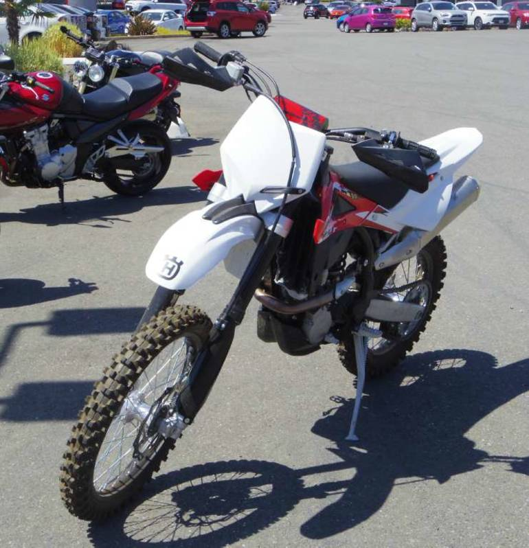 See more photos for this Husqvarna TXC 250 R, 2013 motorcycle listing