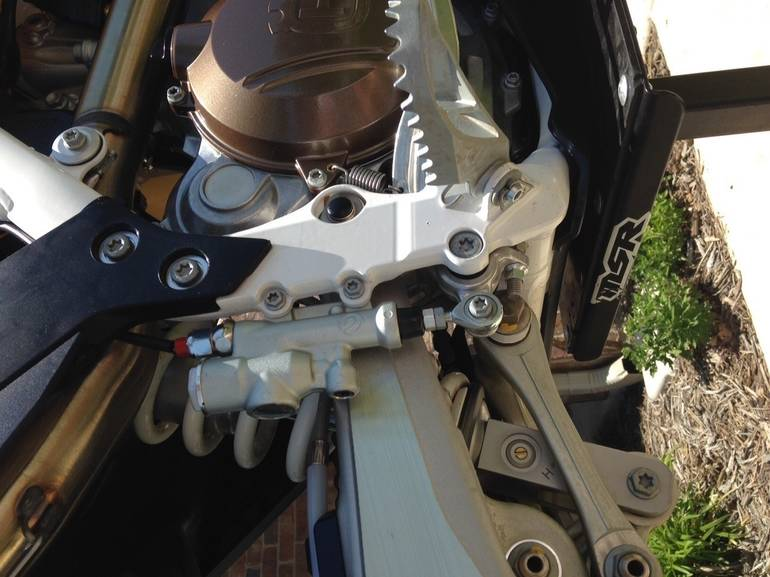 See more photos for this Husqvarna 510 , 2014 motorcycle listing