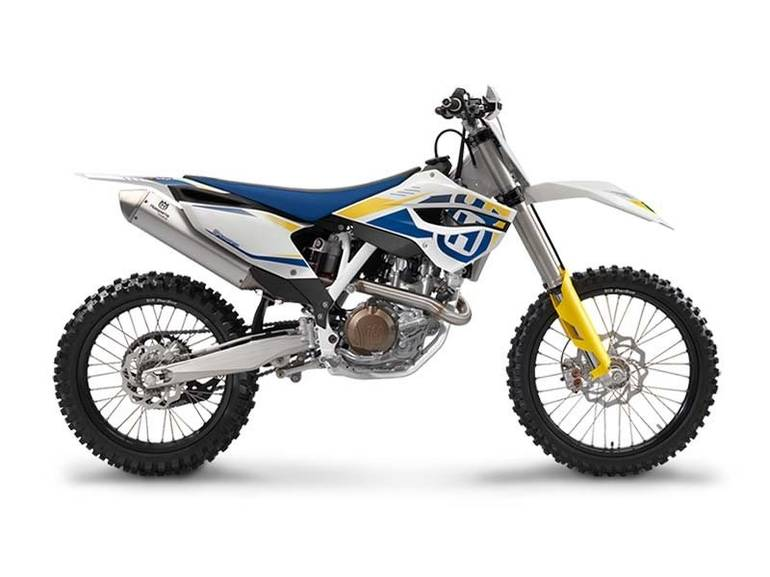 See more photos for this Husqvarna FC 450, 2014 motorcycle listing