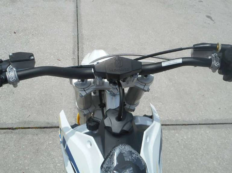 See more photos for this Husqvarna TC 85 17/14, 2014 motorcycle listing