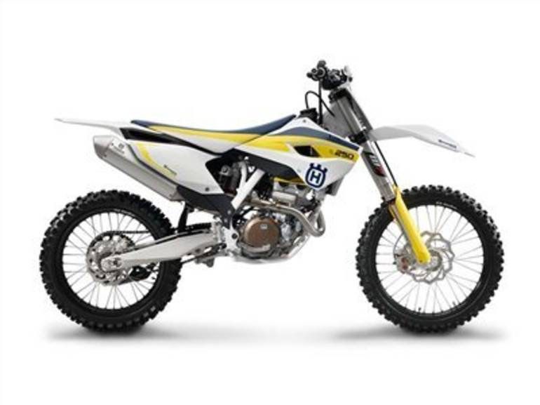 See more photos for this Husqvarna FC 250, 2015 motorcycle listing