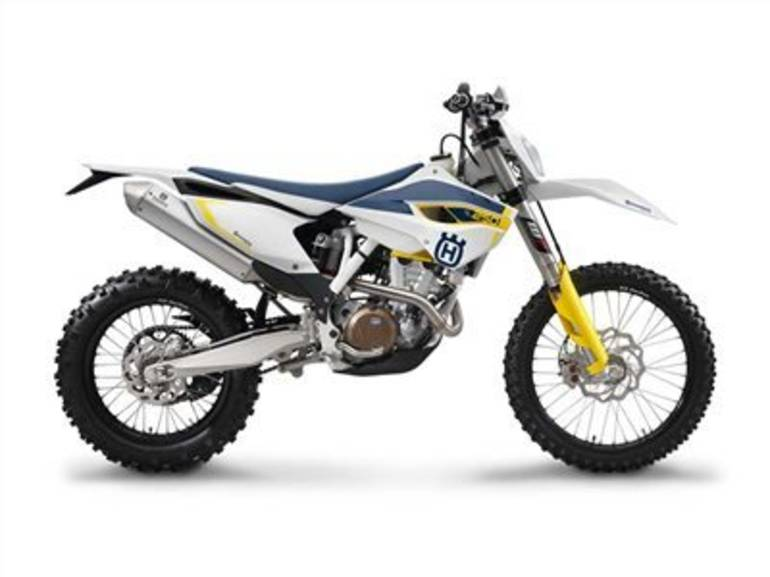 See more photos for this Husqvarna FE 250, 2015 motorcycle listing