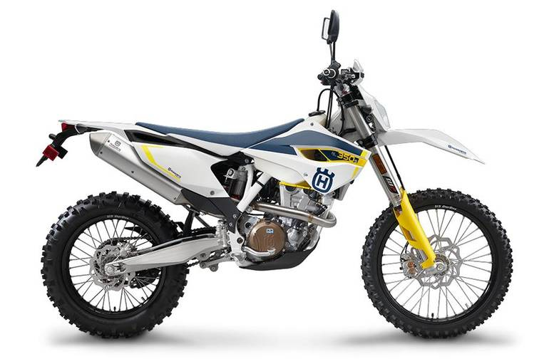 See more photos for this Husqvarna FE 350S, 2015 motorcycle listing