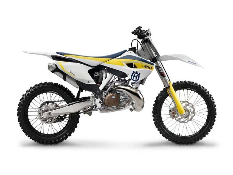 See more photos for this Husqvarna TC 250, 2015 motorcycle listing