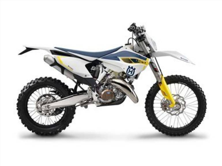 See more photos for this Husqvarna TE 125, 2015 motorcycle listing