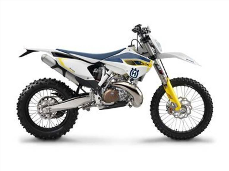 See more photos for this Husqvarna TE 250, 2015 motorcycle listing