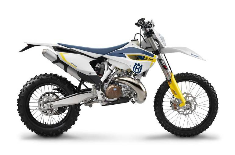 See more photos for this Husqvarna TE250, 2015 motorcycle listing
