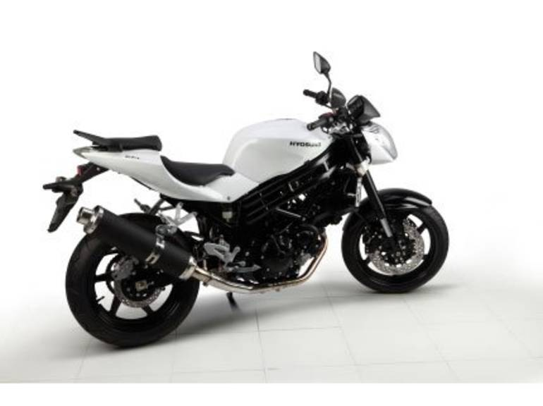 See more photos for this Hyosung GT650, 2013 motorcycle listing