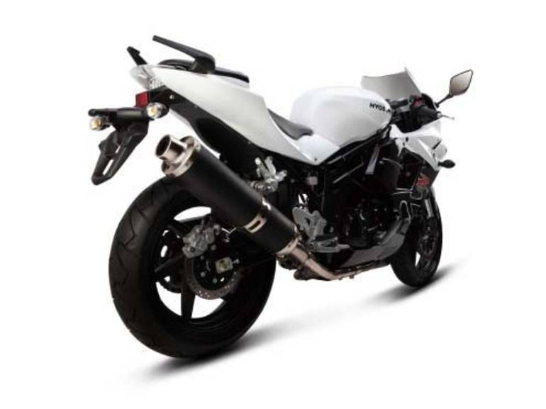 See more photos for this Hyosung GT650R, 2014 motorcycle listing