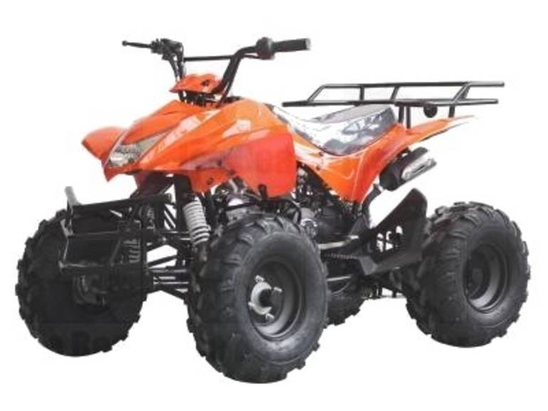 See more photos for this Ice Bear 125cc Gazelle Single Cylinder 4 Stroke ATV, 2011 motorcycle listing