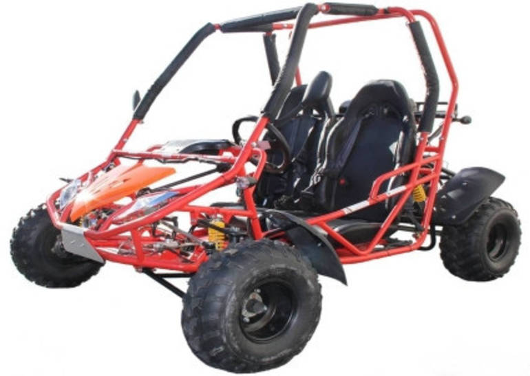 See more photos for this Ice Bear 150cc Falcon Go Kart, 2012 motorcycle listing