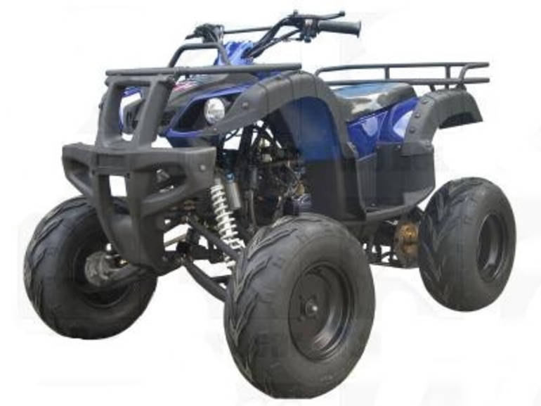 See more photos for this Ice Bear 150cc Fully Auto Champion-SE ATV, 2014 motorcycle listing