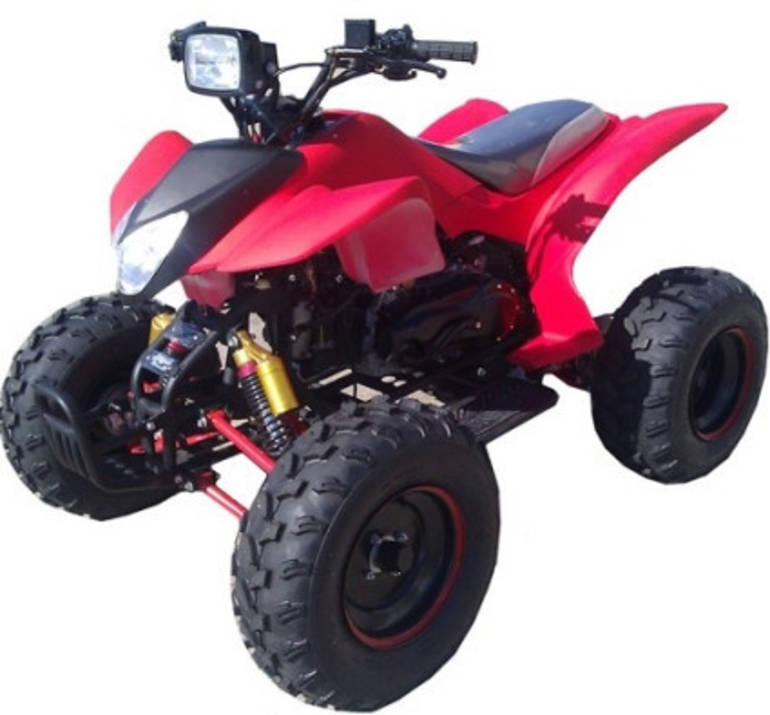 See more photos for this Ice Bear 150cc Type R 4-Stroke Fully Automatic ATV ON SALE, 2014 motorcycle listing