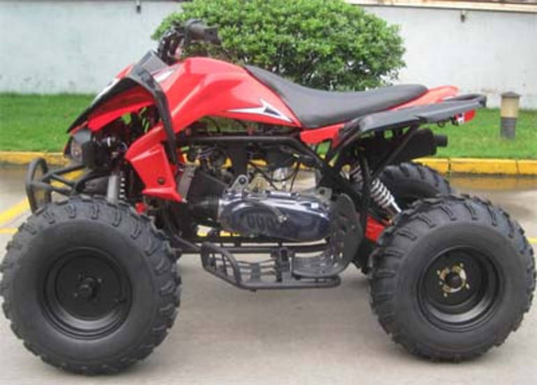 See more photos for this Ice Bear 150cc Vulcan Sport ATV ON SALE with SaferWholesale, 2014 motorcycle listing