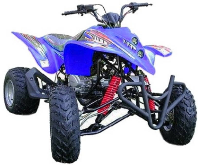 See more photos for this Ice Bear 200cc 4 Stroke Boulder Sport ATV ON SALE!!!, 2014 motorcycle listing