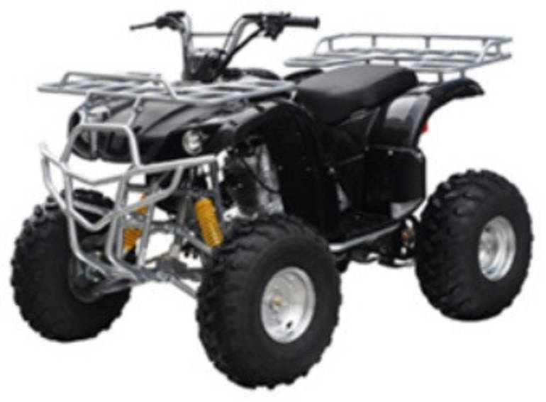 See more photos for this Ice Bear 200cc Champion 4 Stroke Full Size Utility ATV ON SALE, 2014 motorcycle listing