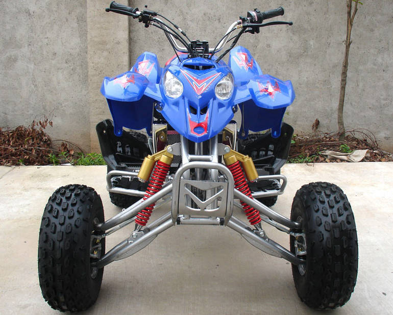 See more photos for this Ice Bear 200cc Commander ATV ON SALE from SaferWholesale, 2014 motorcycle listing