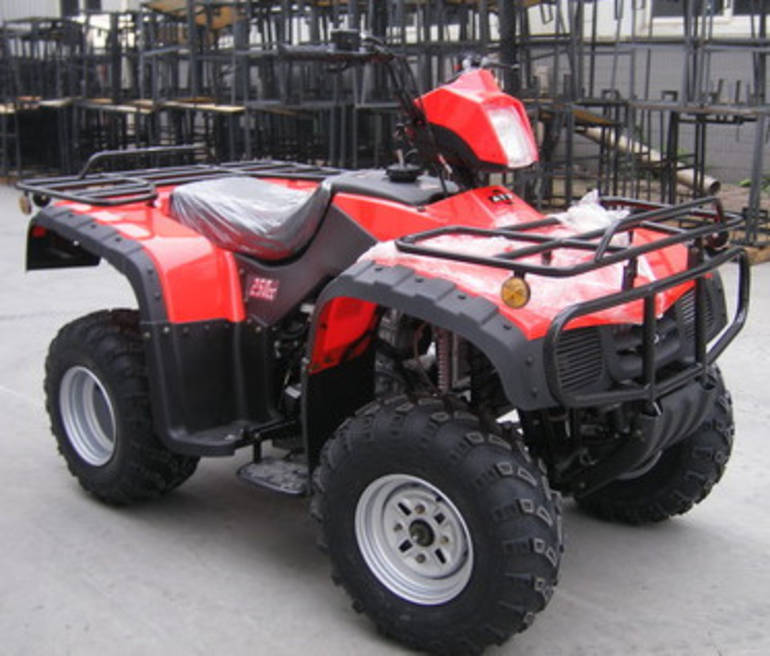 See more photos for this Ice Bear 250cc LG Ascender Utility ATV ON SALE SAFERWHOLESALE, 2014 motorcycle listing