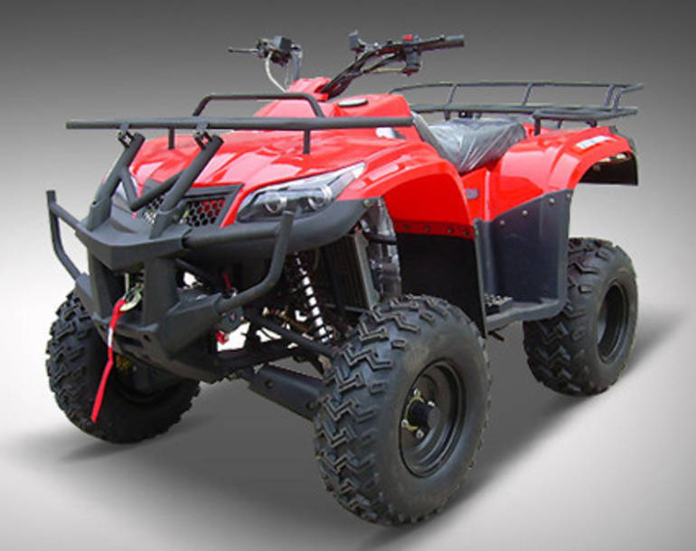 See more photos for this Ice Bear 250cc LG Enforcer Utility ATV ON SALE on SaferWholesale, 2014 motorcycle listing