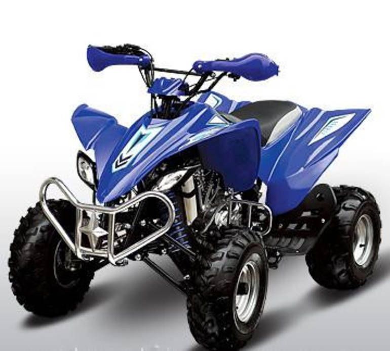 See more photos for this Ice Bear 250cc Stealth 4 Stroke Full Size Sport ATV ON SALE, 2014 motorcycle listing
