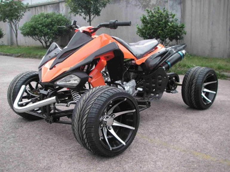 See more photos for this Ice Bear R-12 125cc ATV ON SALE from SaferWholesale, 2014 motorcycle listing