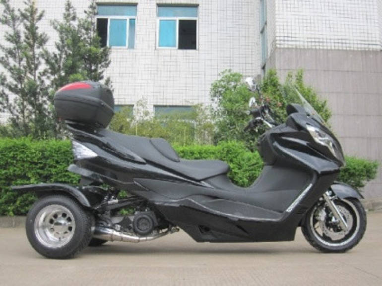 See more photos for this Ice Bear 150cc Cyclone Trike Moped Scooter For Sale, 2015 motorcycle listing