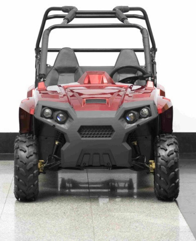 See more photos for this Ice Bear 150cc Lightning UTV For Sale, 2015 motorcycle listing