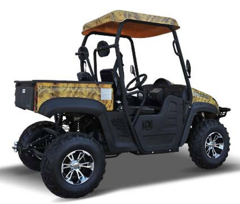 See more photos for this Ice Bear 300cc Centauro Utility Vehicle UTV For Sale, 2015 motorcycle listing