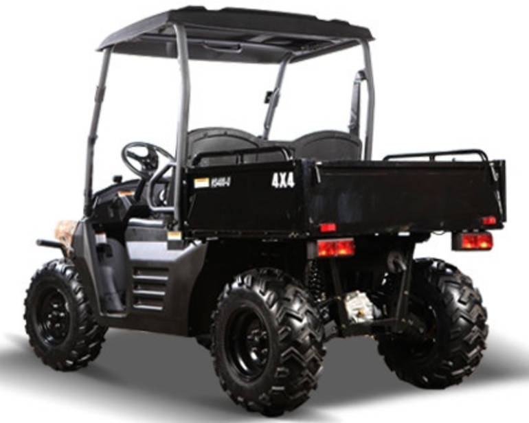 See more photos for this Ice Bear 400cc Rebel UTV 4x4 For Sale, 2015 motorcycle listing