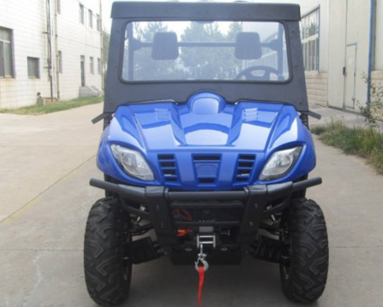 See more photos for this Ice Bear 400cc Super Rebel UTV 4x4 For Sale, 2015 motorcycle listing