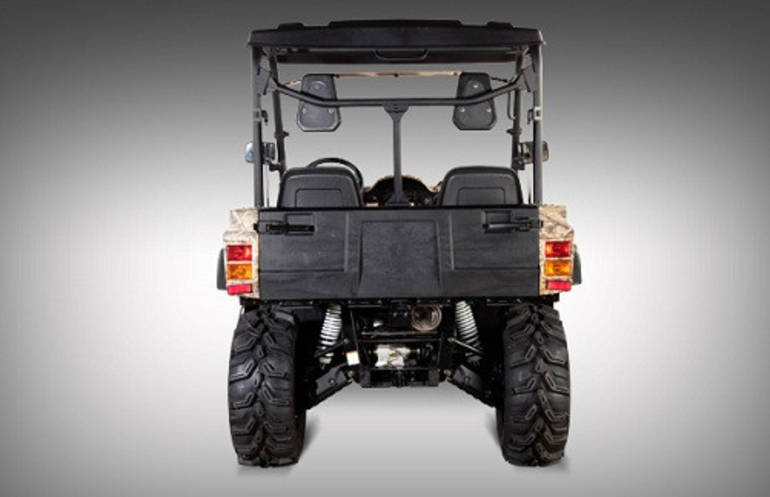 See more photos for this Ice Bear 500cc Mammoth Utility Vehicle For Sale, 2015 motorcycle listing