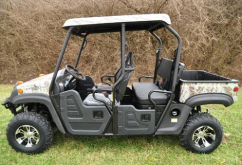 See more photos for this Ice Bear 500cc Monster UTV For Sale, 2015 motorcycle listing