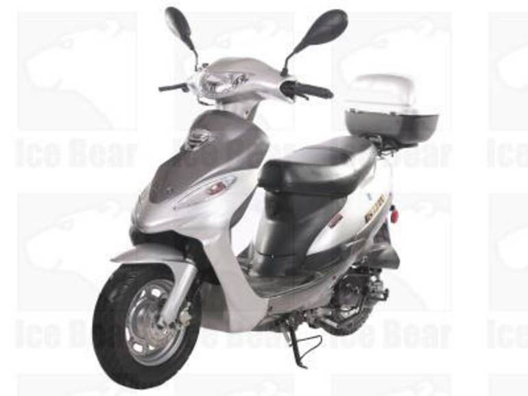 See more photos for this Ice Bear 50cc Moped, 2015 motorcycle listing