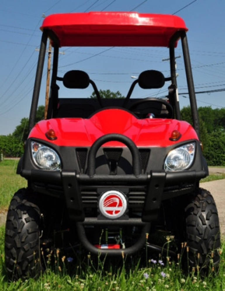 See more photos for this Ice Bear LG 300cc Appalachian UTV For Sale, 2015 motorcycle listing