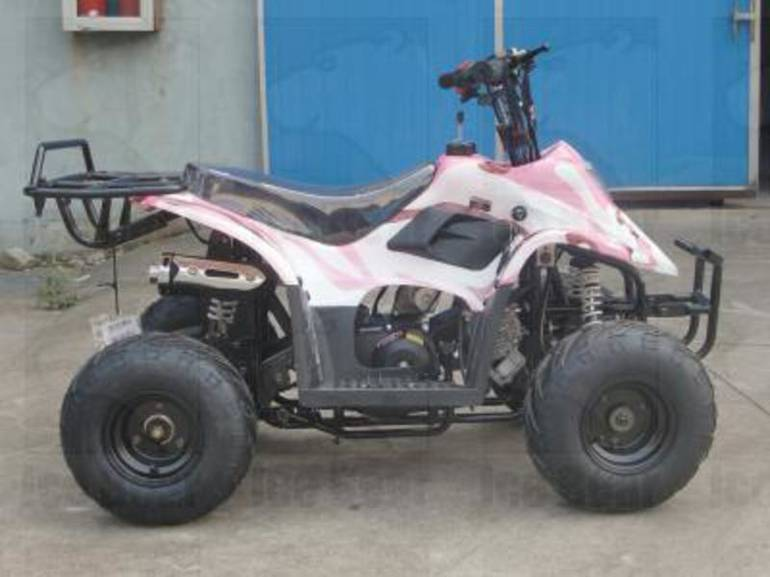 See more photos for this Ice Bear PAH110 8S, 2015 motorcycle listing