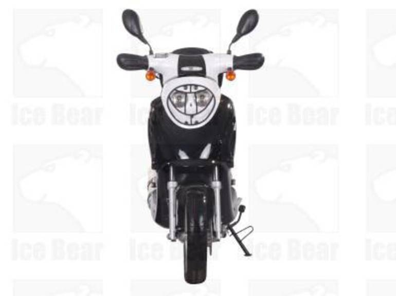 See more photos for this Ice Bear PMZ150 6N F, 2015 motorcycle listing