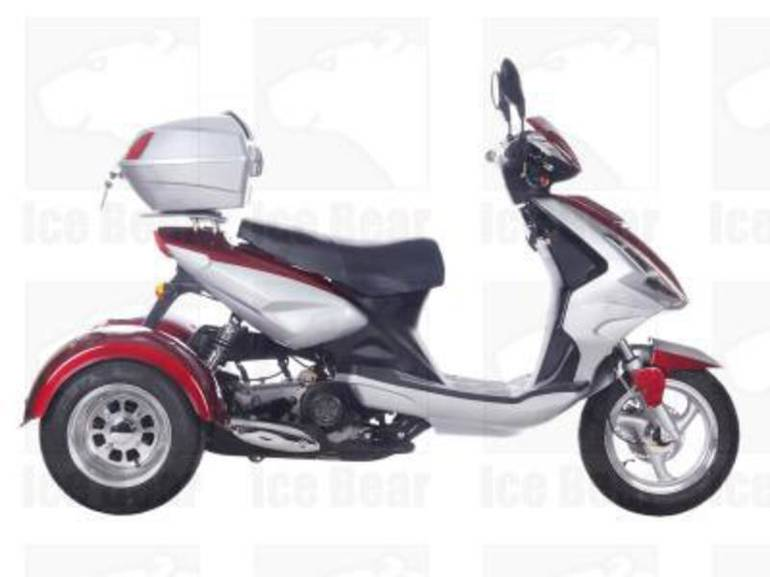See more photos for this Ice Bear PST150 Mojo, 2015 motorcycle listing