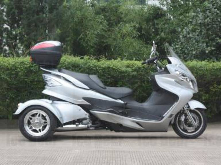 See more photos for this Ice Bear PST300 Tornado, 2015 motorcycle listing