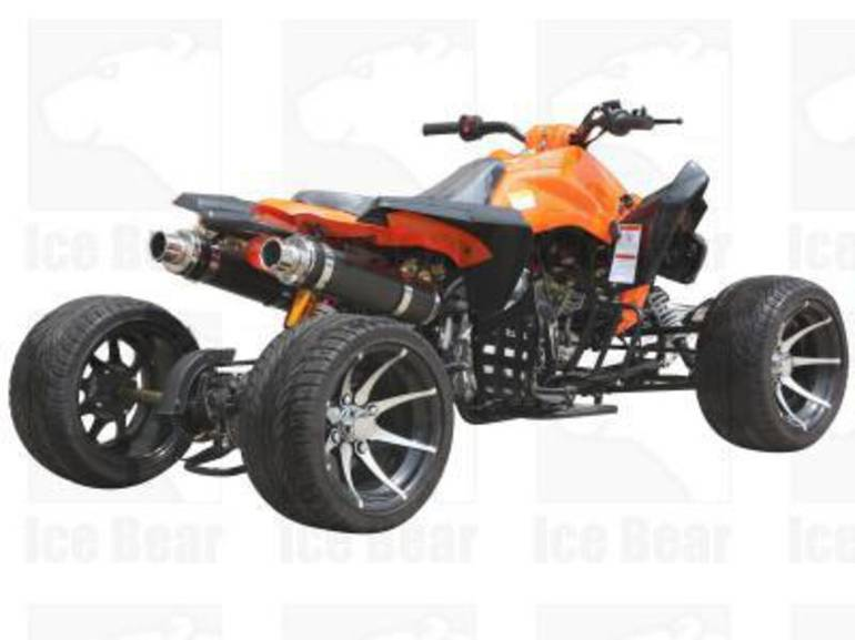 See more photos for this Ice Bear R 12, 2015 motorcycle listing