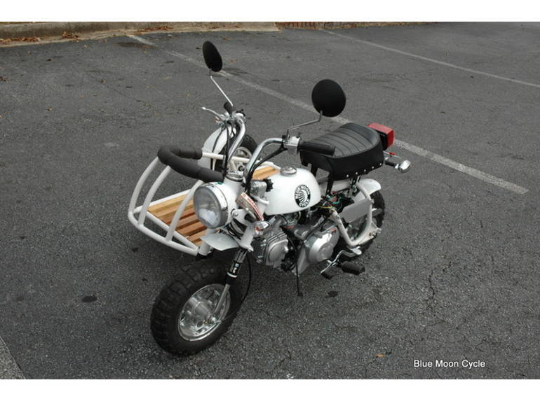 See more photos for this Ice Bear Select Model, 2015 motorcycle listing