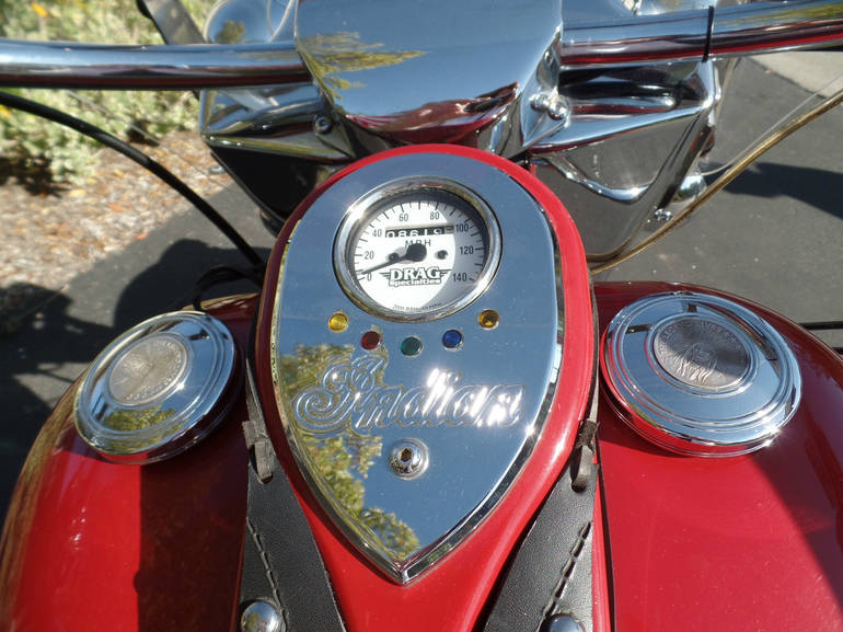 See more photos for this Indian Chief CLASSIC, 2000 motorcycle listing