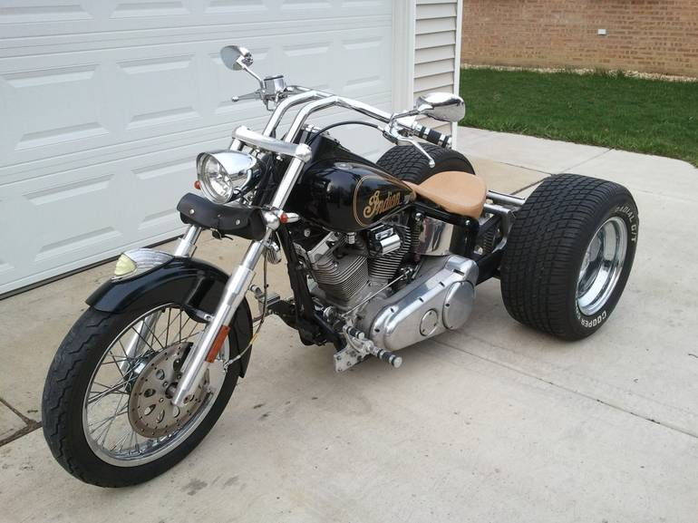 See more photos for this Indian Scout , 2003 motorcycle listing