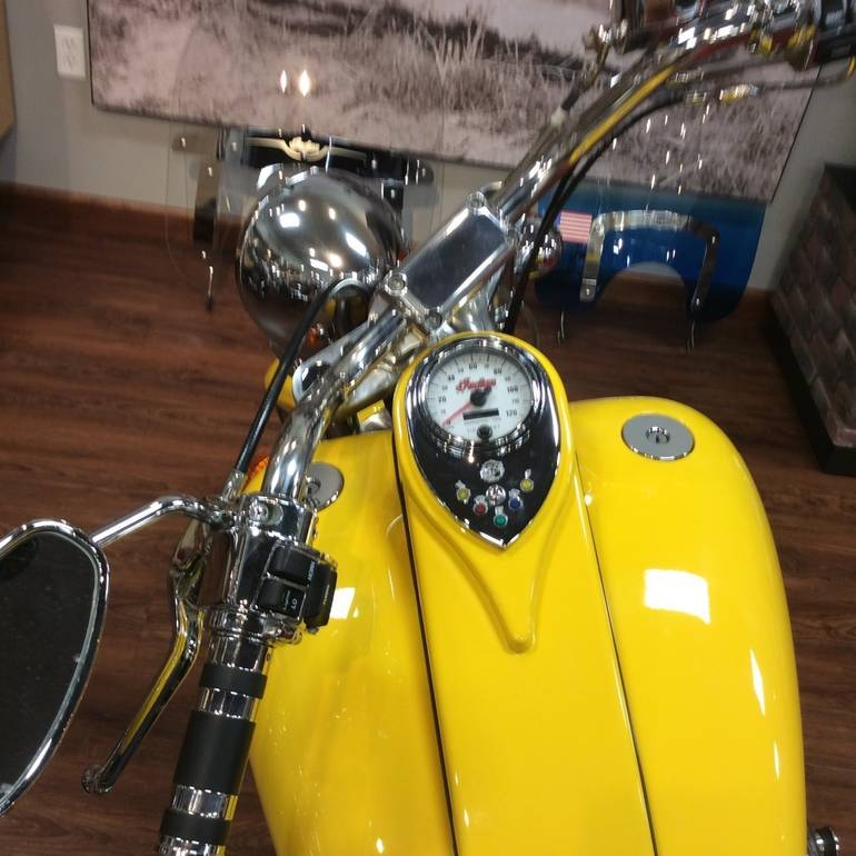 See more photos for this Indian Scout Deluxe, 2003 motorcycle listing