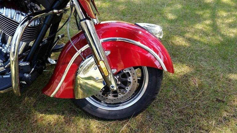 2014 indian chieftain motorcycle from tonasket wa today for Ebay motors indian motorcycles