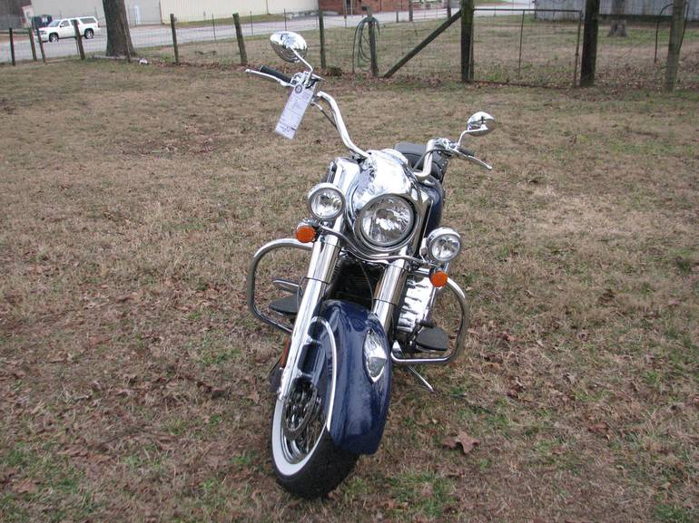 See more photos for this Indian Chief® Classic, 2014 motorcycle listing
