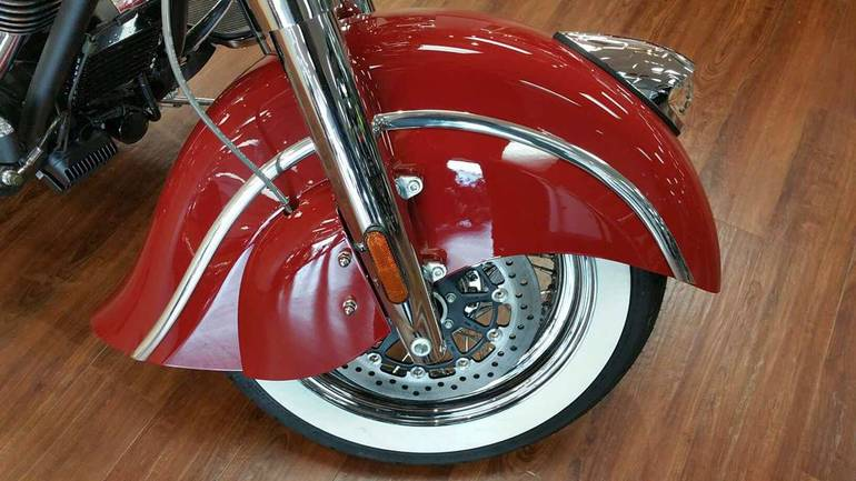 See more photos for this Indian Chief Classic, 2015 motorcycle listing