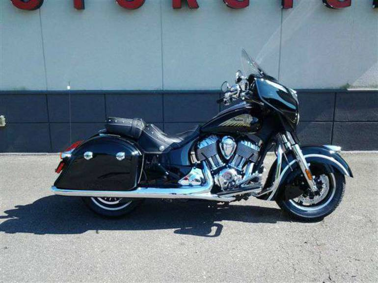 See more photos for this Indian Chieftain, 2015 motorcycle listing
