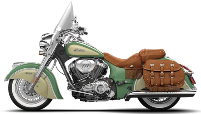 See more photos for this Indian Chief® Vintage, 2015 motorcycle listing