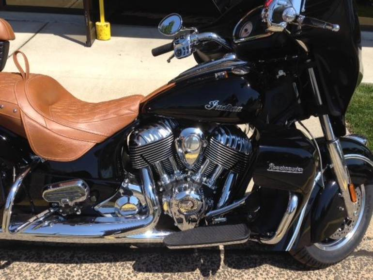 See more photos for this Indian Roadmaster, 2015 motorcycle listing