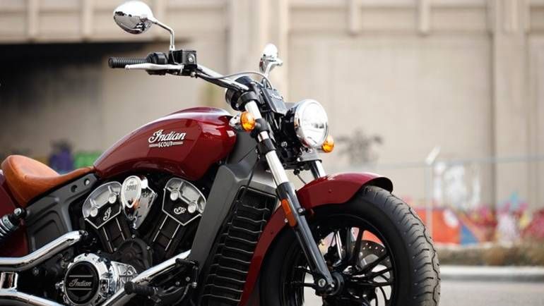 See more photos for this Indian Scout , 2015 motorcycle listing
